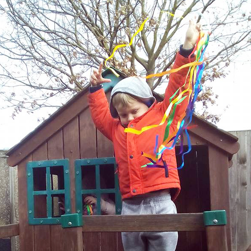 herne bay nursery - day care