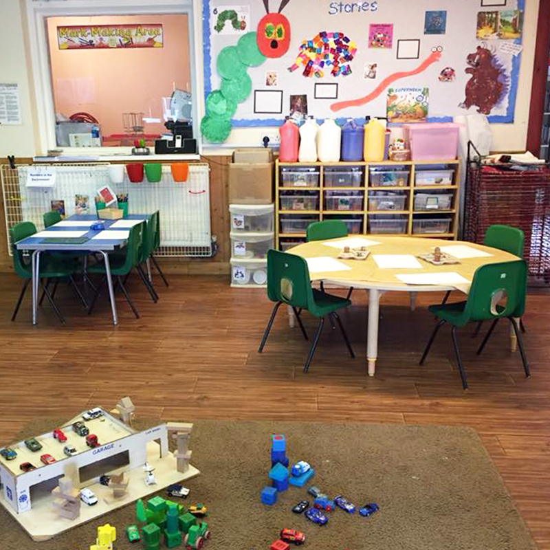 our Herne Bay Nursery Facilities 3