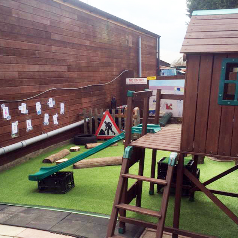 our Herne Bay Nursery Facilities 5