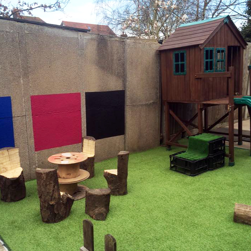 our Herne Bay Nursery Facilities 6